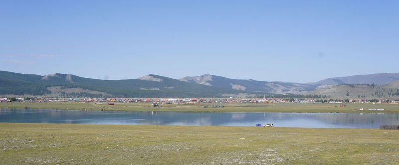 Хуюсугул, Хатгал