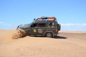 Монголия '17. # 0. Анонс
