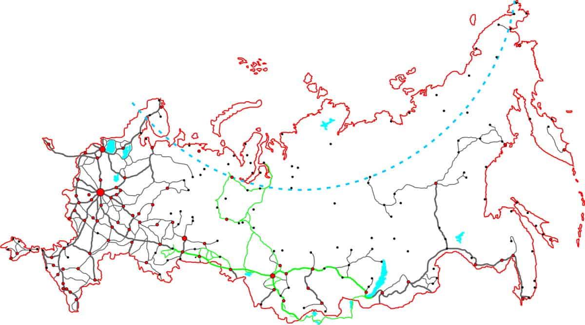 автопутешественник Алексей бычков, пройденные маршруты