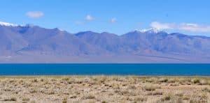 Монголия '15. Передышка перед границей
