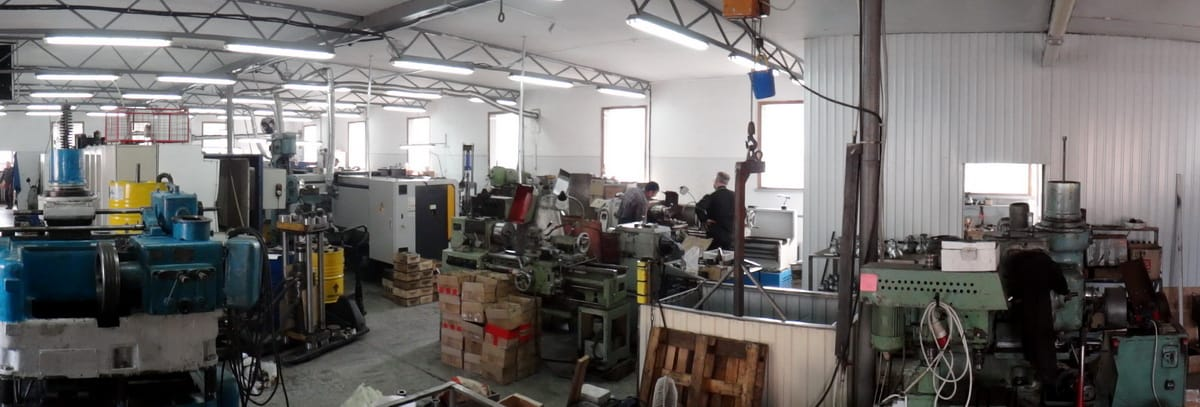 производство шкворней и запчастей УАЗ на Ваксойл сервис