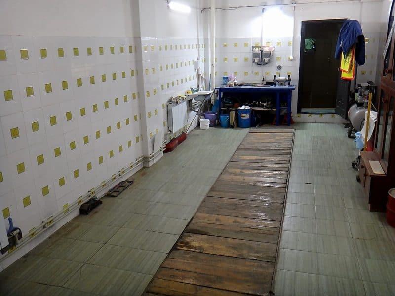 установочный центр Полиуретан в Новосибирске, Бердске