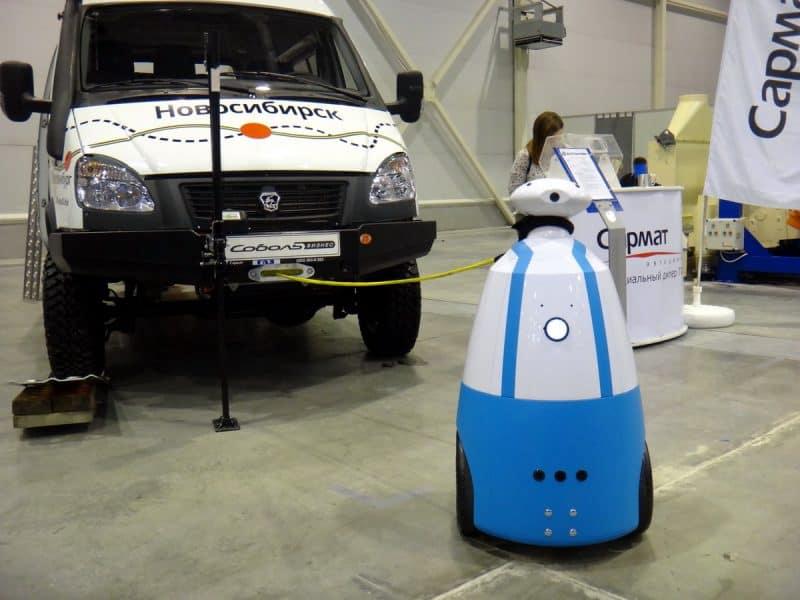 проект ГАЗ Соболь для путешествий, автодома, экспедиций