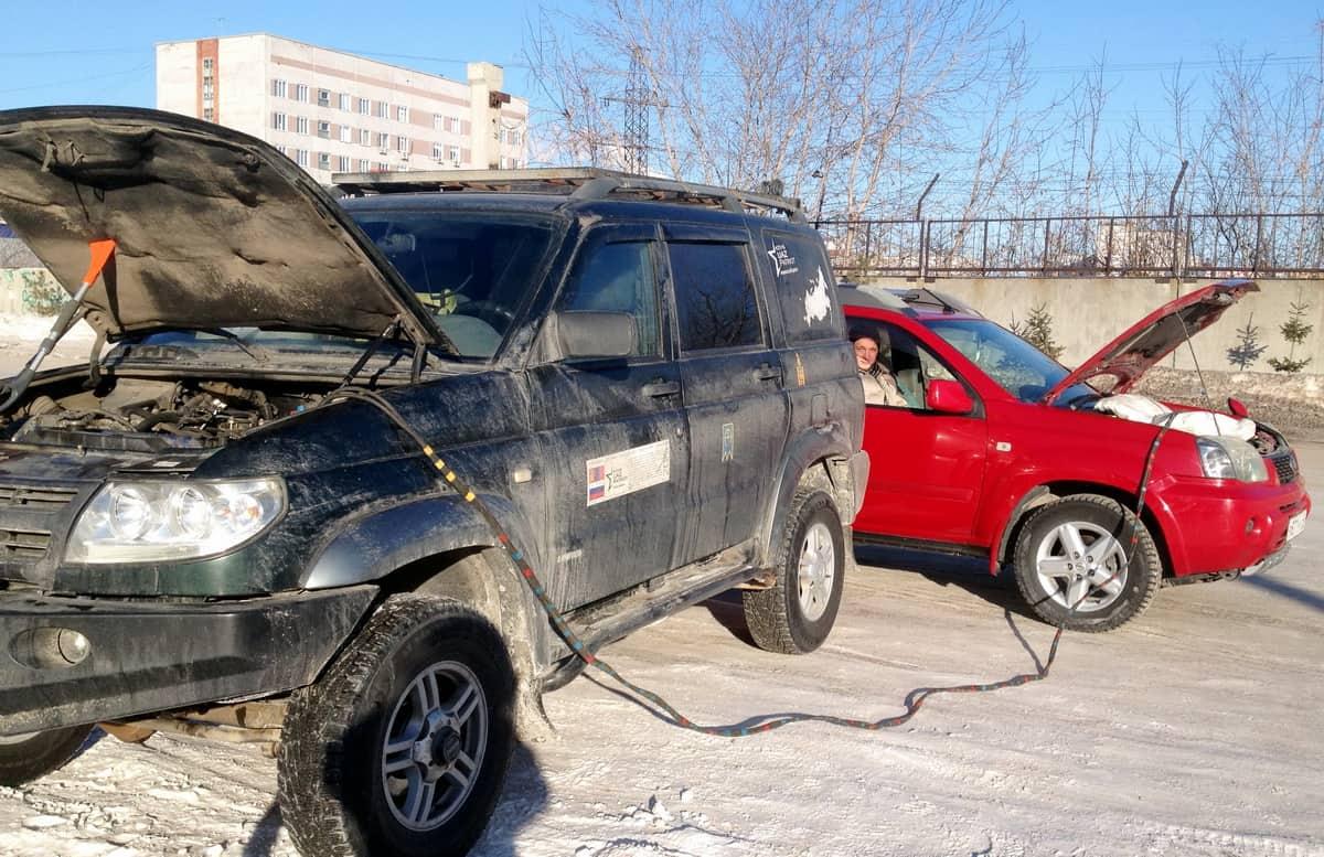 лучшие пусковые провода для прикуривания автомобиля