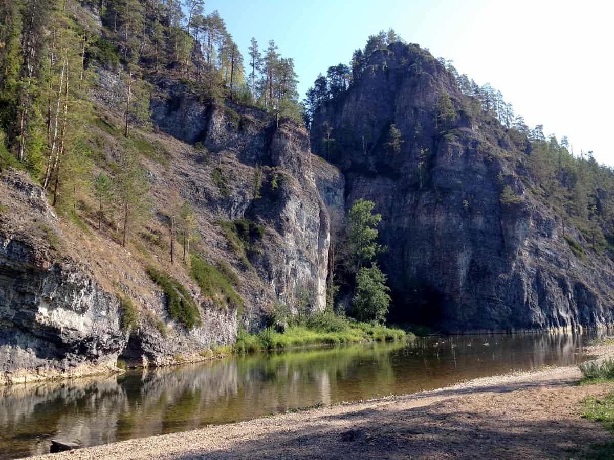 скала Кузьганак