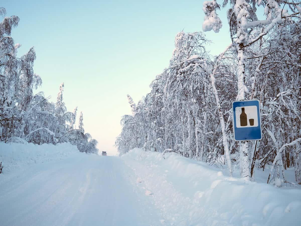 зимник Тура-Ессей - территория свободы