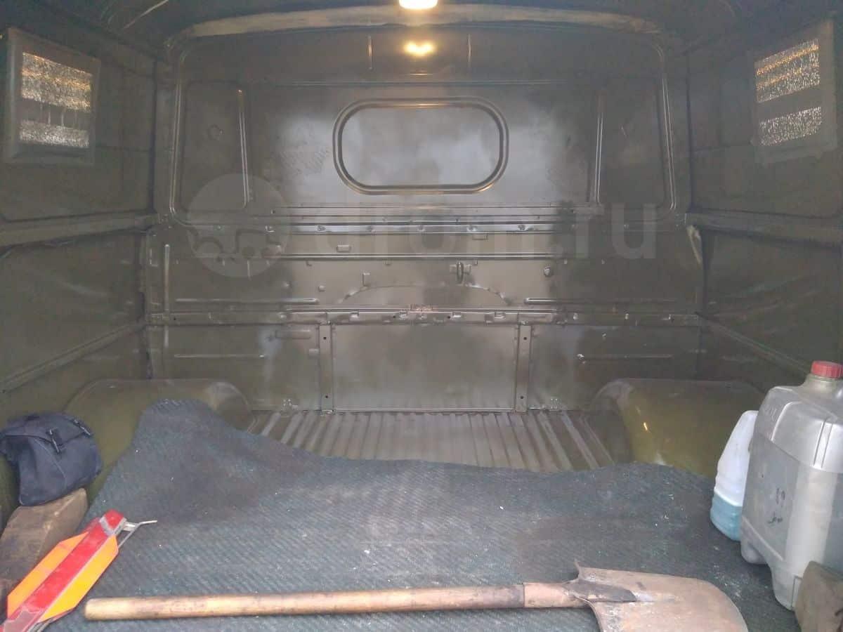 УАЗ 452 комби