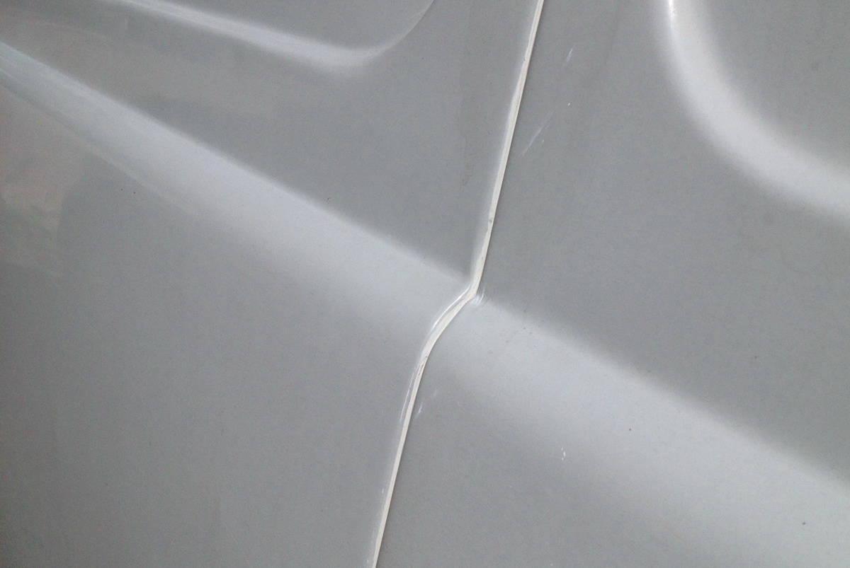 гидроизоляция салона, заделка швов кузова уаз