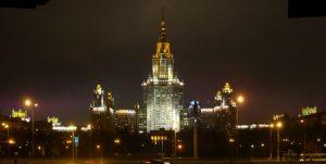 Однодневный маршрут по Москве глазами командировочного