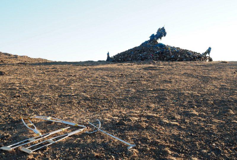 целительное место, Монголия