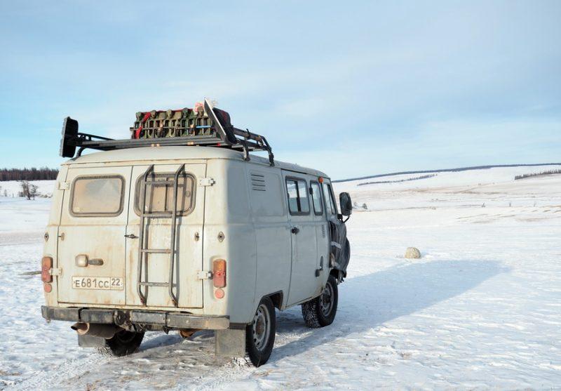 остекление уаз для экспедиций и севера