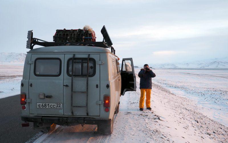 остекление уаз для путешествий и севера