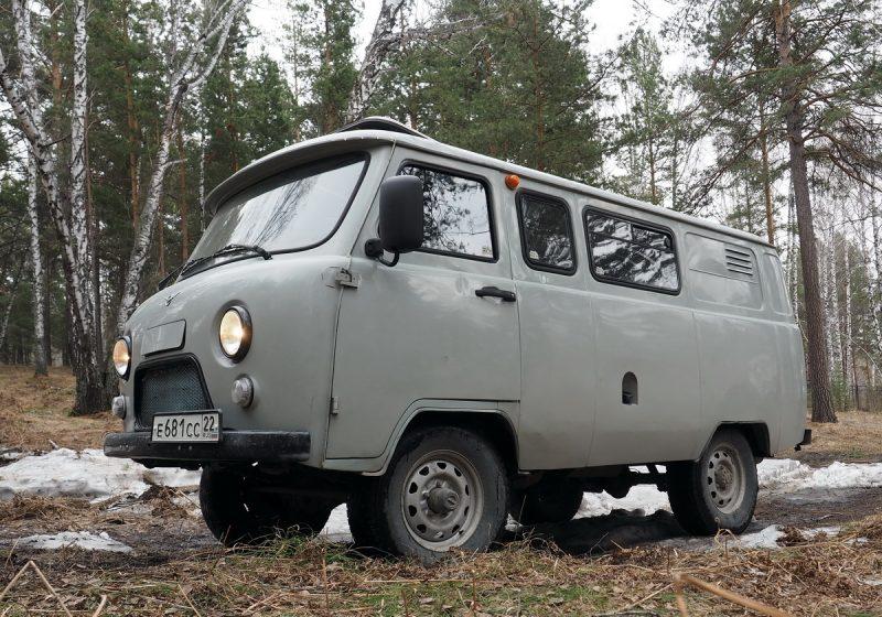опускные сплошные стекла для УАЗ 452