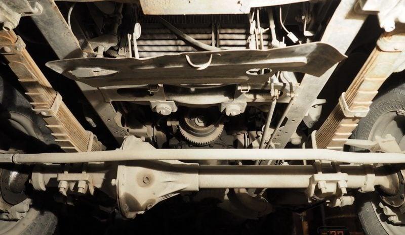 масляный радиатор уаз 452