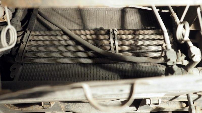масляный радиатор уаз буханка