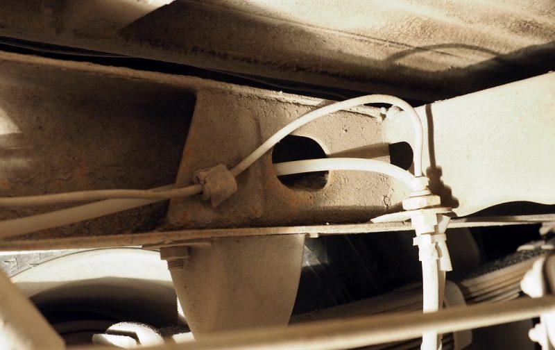 сапуны под капот на уаз