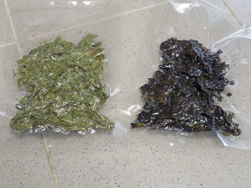 копорский чай в вакуумной упаковке
