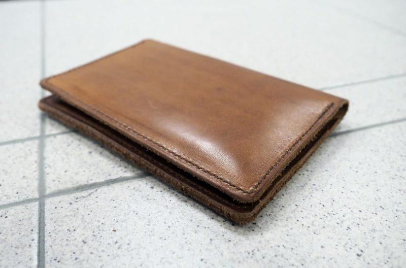 бумажник tool-roll
