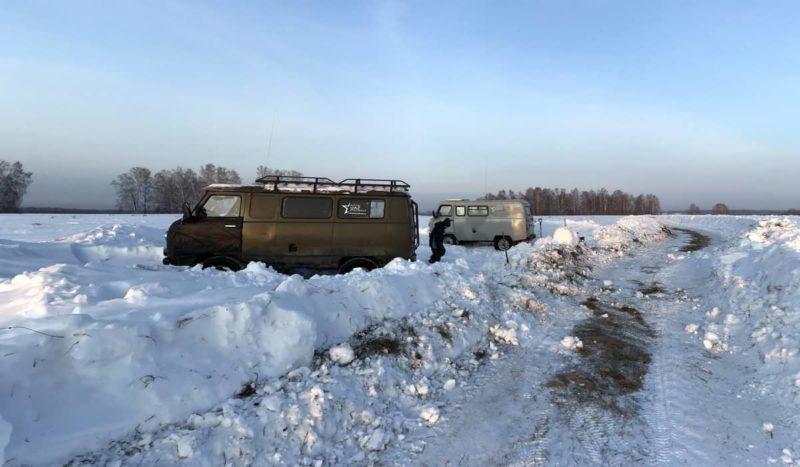 путешествие зимой, какие категории сложности