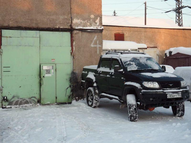 сектор газа гбо новосибирск