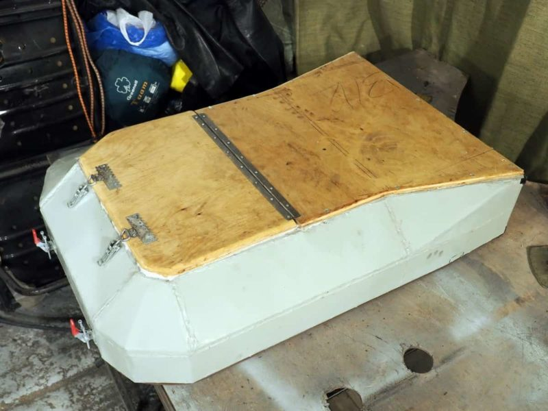 крышка капота на буханке уаз 452