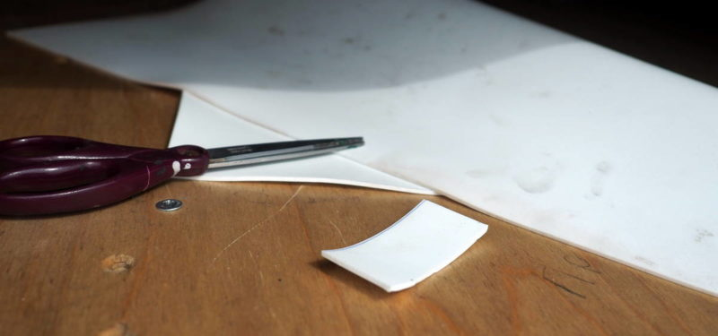 листовой силикон