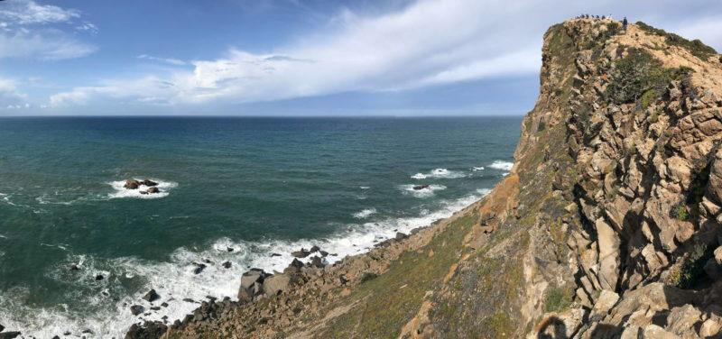 мыс Рока, Cabo da Roca