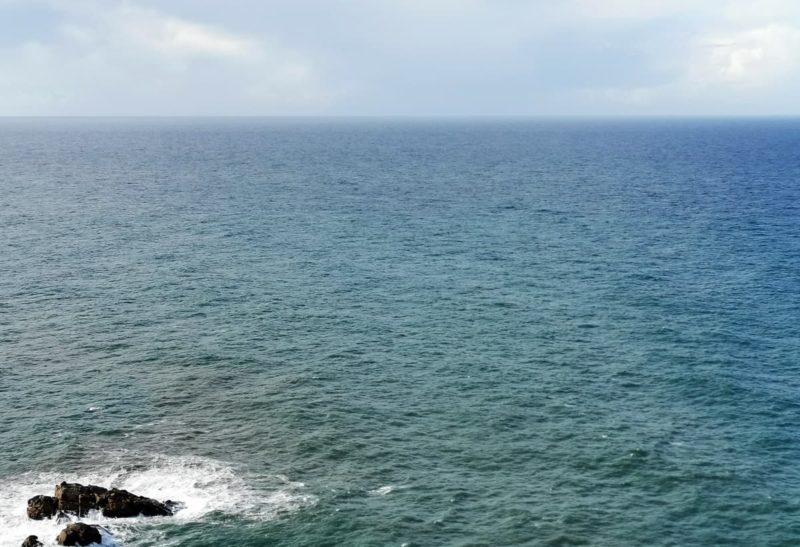 атлантический океан, мыс Рока, Atlantic Ocean, Cabo da Roca